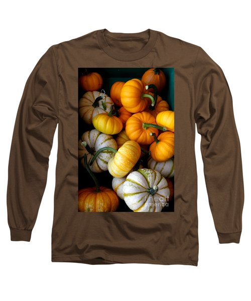 Cinderella Pumpkin Pile Long Sleeve T-Shirt