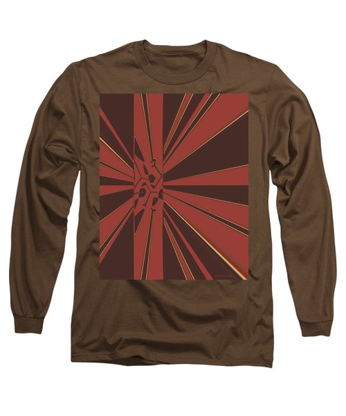 Civilities Long Sleeve T-Shirt