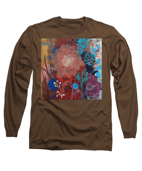 Clarity Long Sleeve T-Shirt by Robin Maria Pedrero