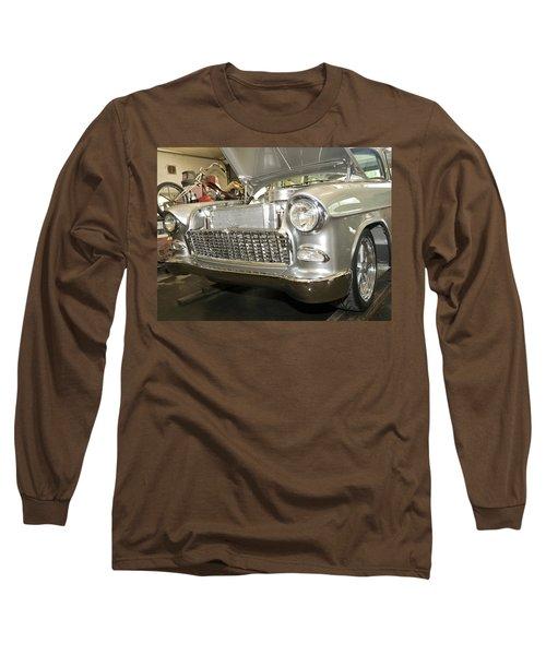 Classic Belair Long Sleeve T-Shirt