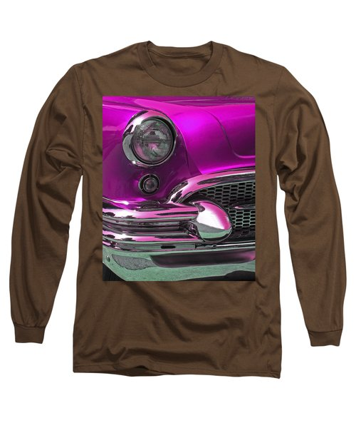 Classic Buick Long Sleeve T-Shirt