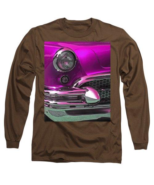 Classic Buick Long Sleeve T-Shirt