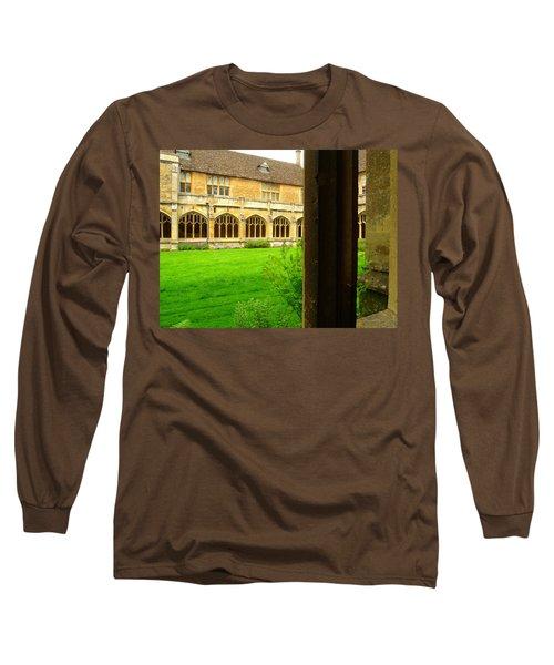 Cloister Long Sleeve T-Shirt