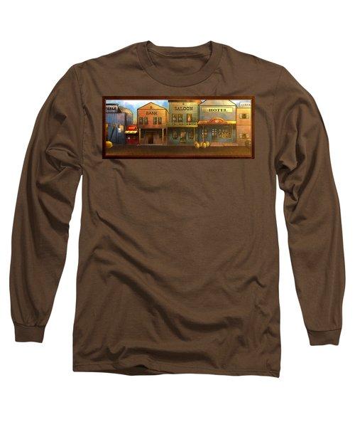 Coloma Long Sleeve T-Shirt