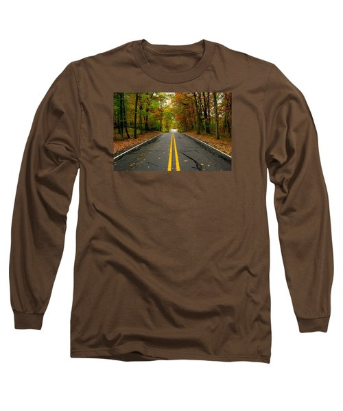 Color Tour Long Sleeve T-Shirt
