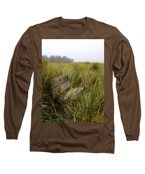 Come Sit And Stay Long Sleeve T-Shirt