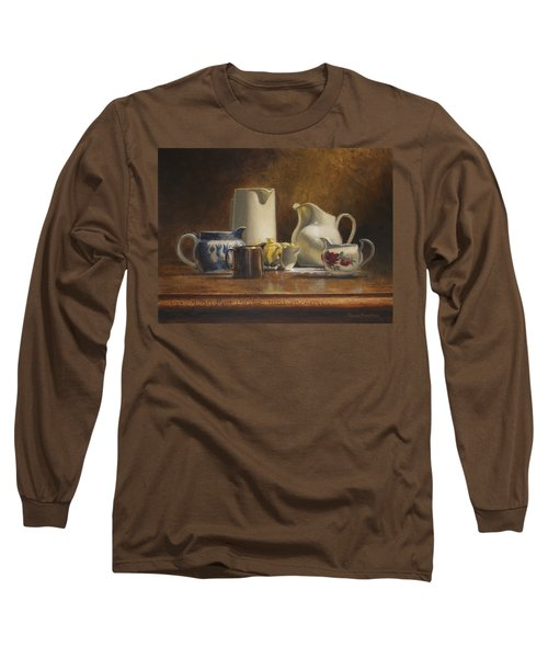 Comfort Those That Mourn Long Sleeve T-Shirt