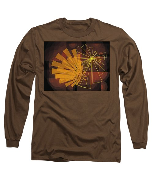 Composition16 Long Sleeve T-Shirt