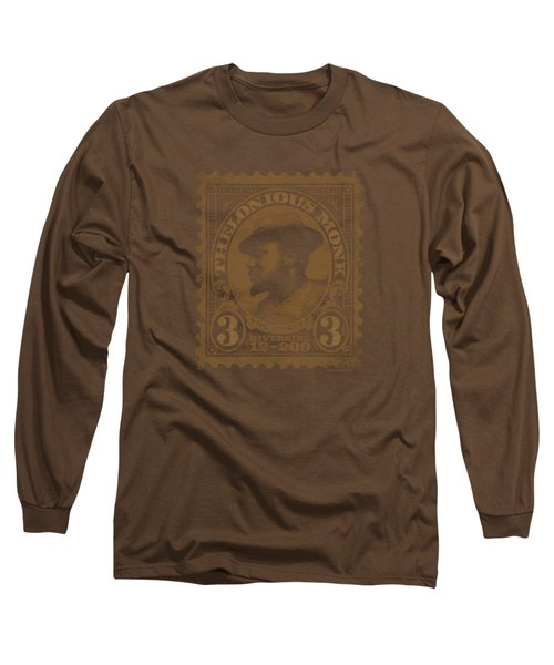 Concord Music - The Unique Long Sleeve T-Shirt