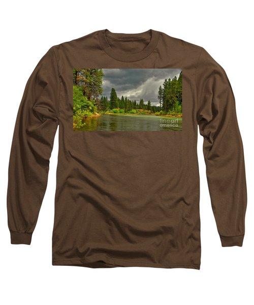 Confluence Long Sleeve T-Shirt