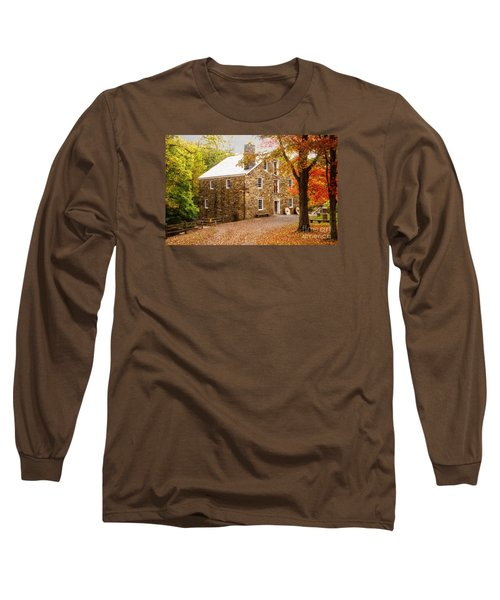 Cooper Gristmill Long Sleeve T-Shirt