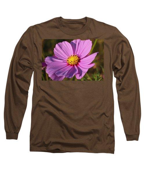 Cosmos Love Long Sleeve T-Shirt