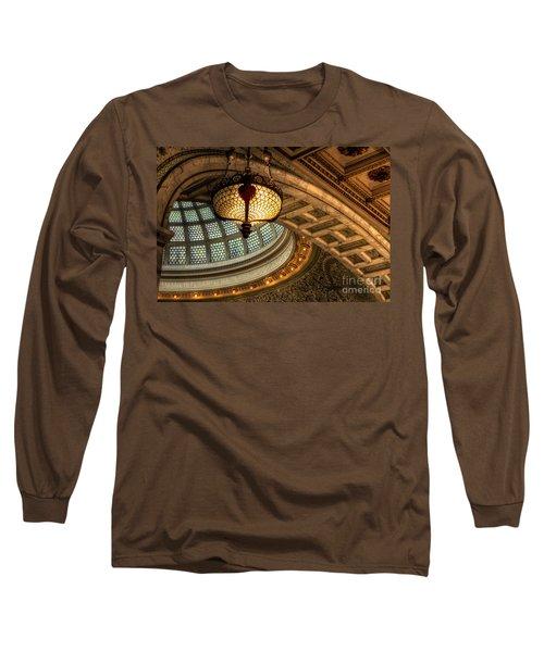 Culture Details Long Sleeve T-Shirt