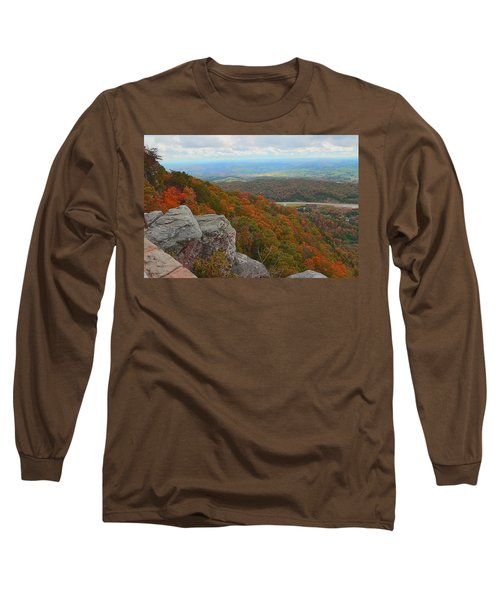Cumberland Gap Long Sleeve T-Shirt