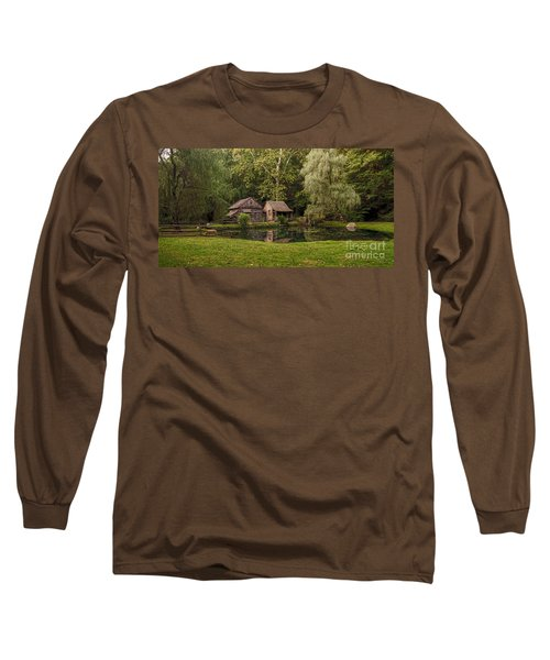 Cuttalossa In Summer II Long Sleeve T-Shirt