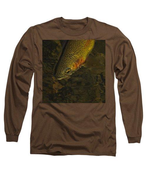 Cuttbow Long Sleeve T-Shirt