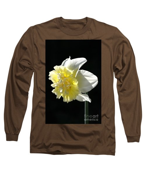 Daffodil Delight Long Sleeve T-Shirt