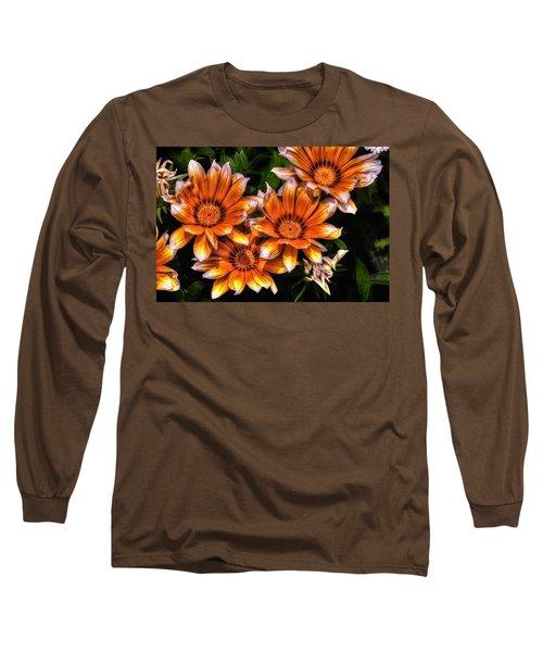 Daisy Wonder Long Sleeve T-Shirt
