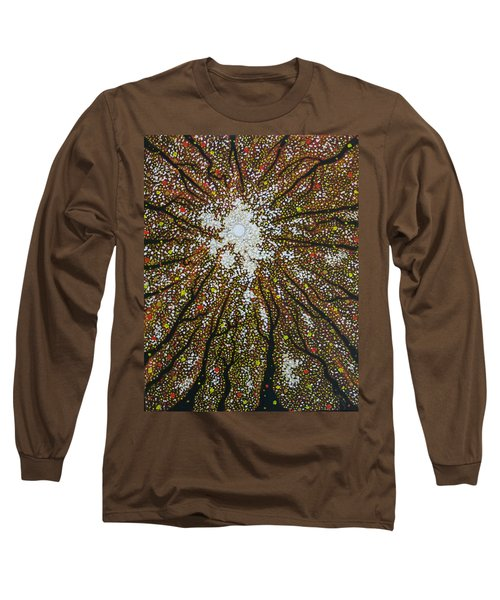 Dancing Through Sunday Long Sleeve T-Shirt