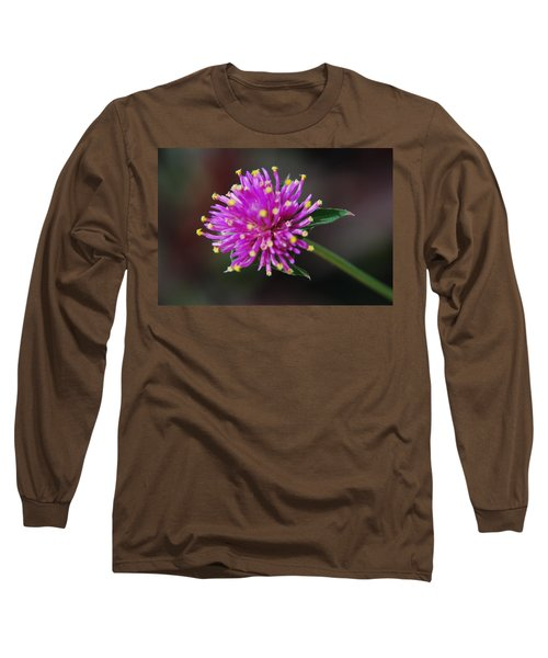 Long Sleeve T-Shirt featuring the photograph Dbg 050812-1779 by Tam Ryan