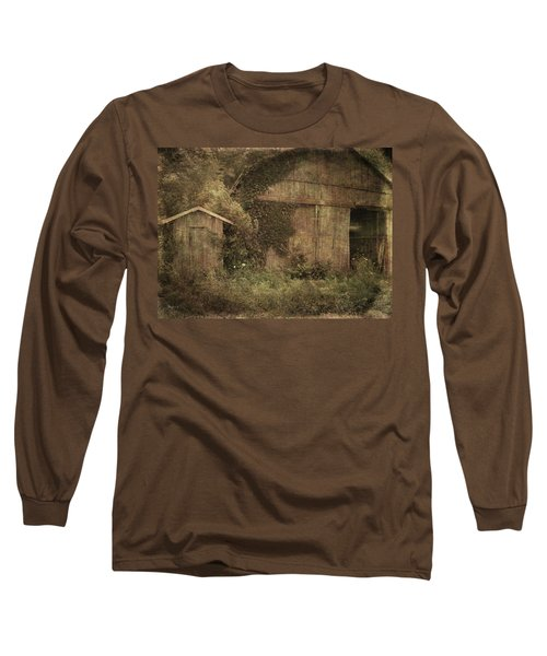 Decrepitude Long Sleeve T-Shirt