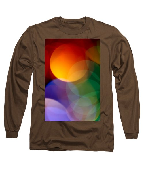 Deja Vu 1 Long Sleeve T-Shirt