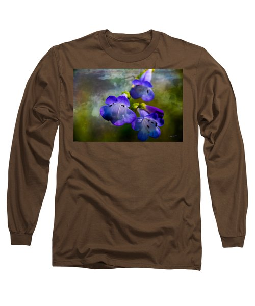 Delicate Garden Beauty Long Sleeve T-Shirt