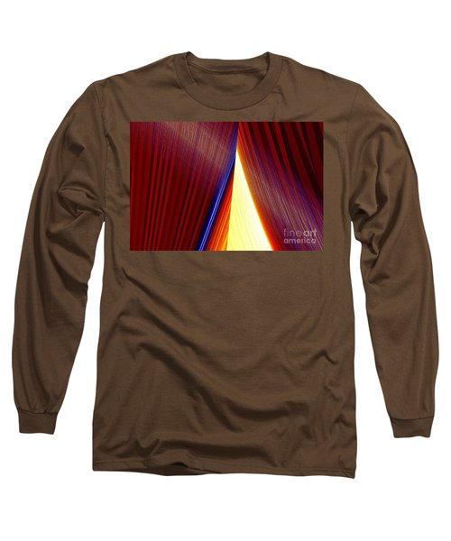 Delta Long Sleeve T-Shirt