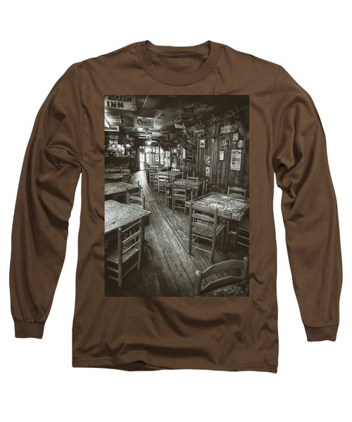 Dixie Chicken Interior Long Sleeve T-Shirt
