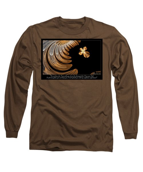 Do Not Fear Long Sleeve T-Shirt