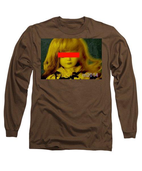 Dolls 22 Long Sleeve T-Shirt