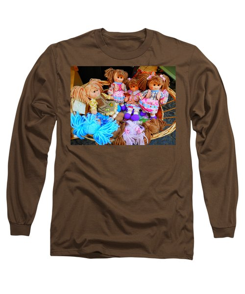 Dolls For Sale 1 Long Sleeve T-Shirt