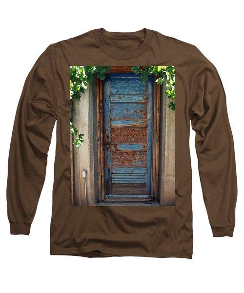 Lusk Farm Long Sleeve T-Shirt