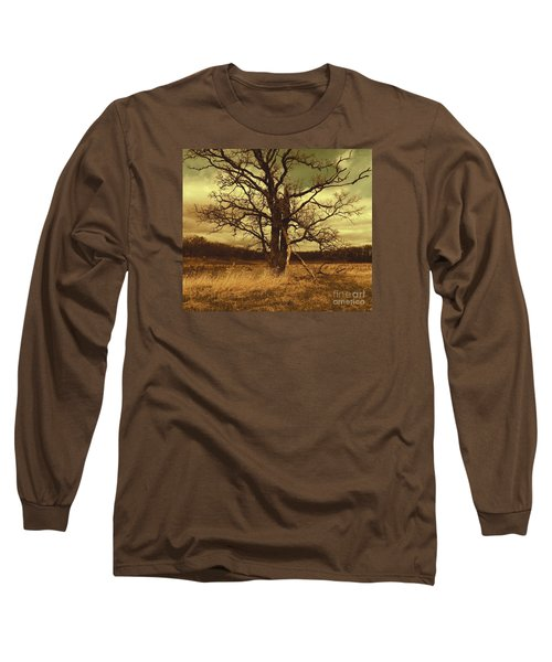 Dormant Beauty Long Sleeve T-Shirt