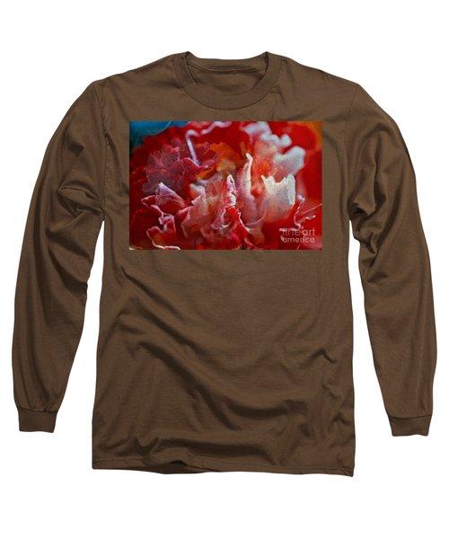 Double Beauty Long Sleeve T-Shirt
