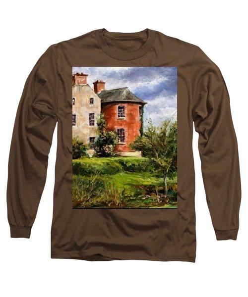 Drumcovitt B And B  Ireland Long Sleeve T-Shirt