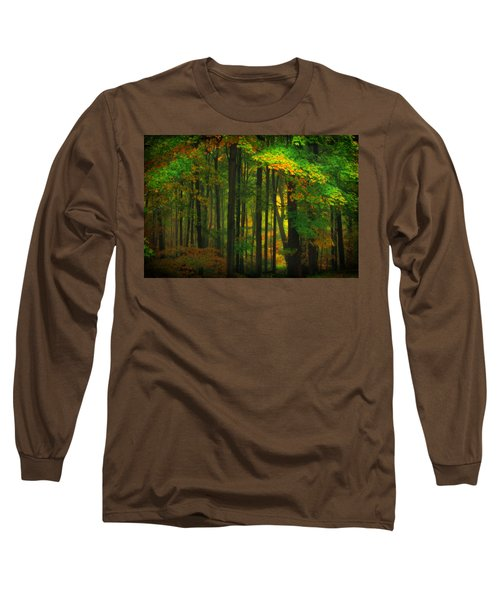 Early Fall 4 Long Sleeve T-Shirt