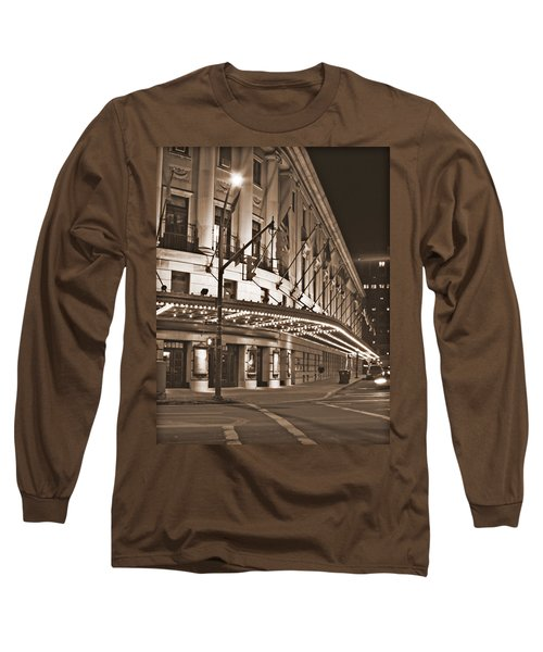 Eastman Theater Long Sleeve T-Shirt