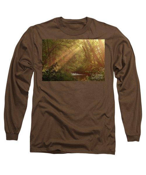 Eden...maybe. Long Sleeve T-Shirt