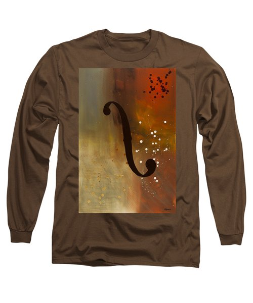 Efe Long Sleeve T-Shirt
