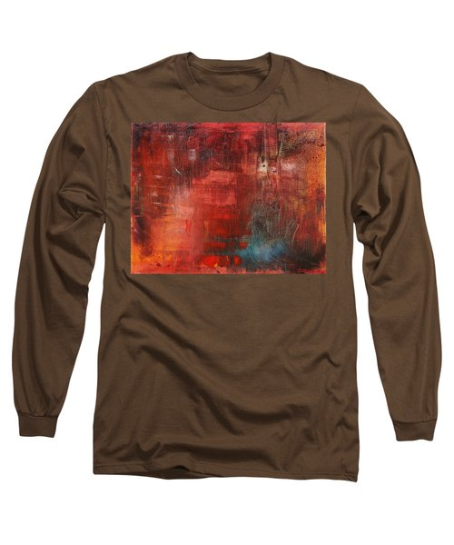 Egotistical Bypass Long Sleeve T-Shirt by Jason Williamson