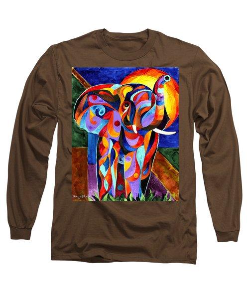 Elephant Dream Long Sleeve T-Shirt