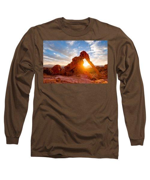Elephant Rock Long Sleeve T-Shirt