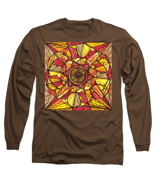Empowerment Long Sleeve T-Shirt