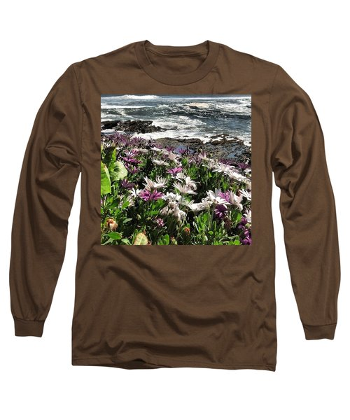 Duao Chile Long Sleeve T-Shirt