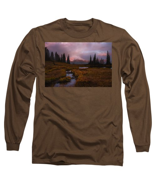 Engulfed II Long Sleeve T-Shirt