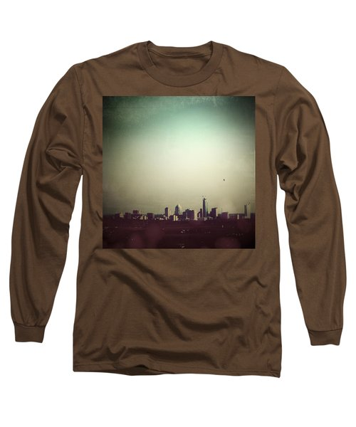Escaping The City Long Sleeve T-Shirt