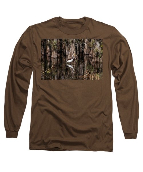 Everglades0419 Long Sleeve T-Shirt