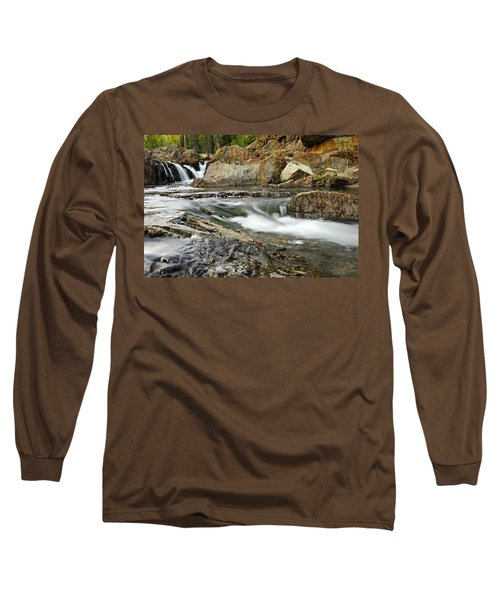 Everything Flows Long Sleeve T-Shirt