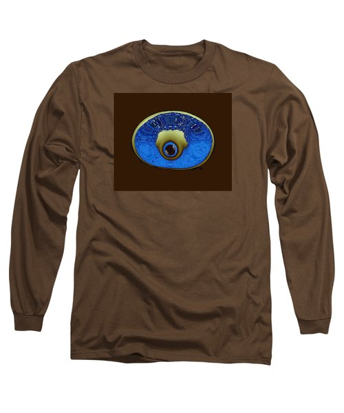 Eye Pod Long Sleeve T-Shirt